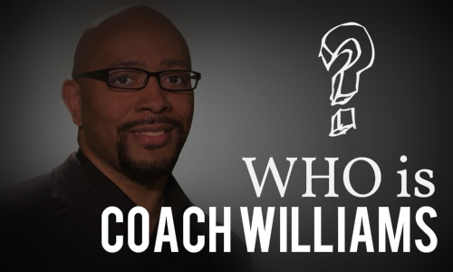 Who is Coach Dwyane D Williams